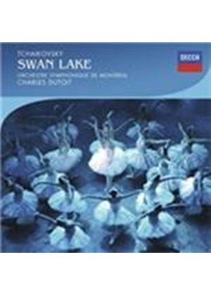 Tchaikovsky: Swan Lake (Music CD)