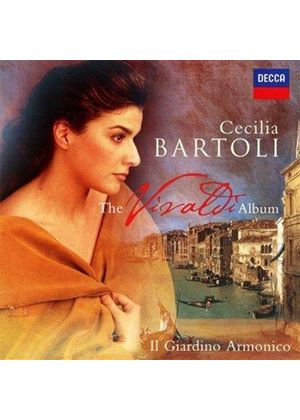 Vivaldi Album (Music CD)