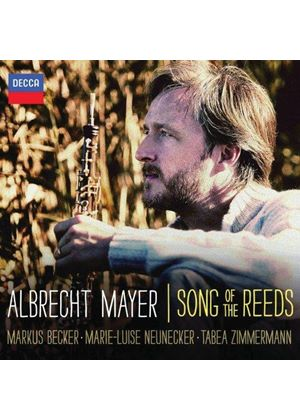 Song of the Reeds (Music CD)