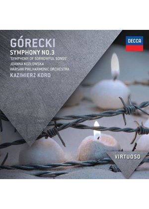 Górecki: Symphony No. 3 (Music CD)