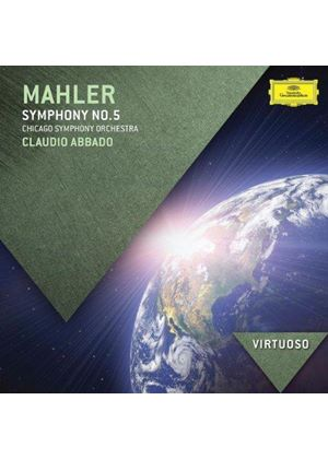 Mahler: Symphony No. 5 (Music CD)