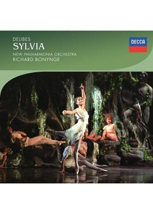 Delibes: Sylvia (Music CD)