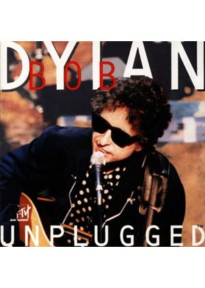 Bob Dylan - Unplugged (Music CD)
