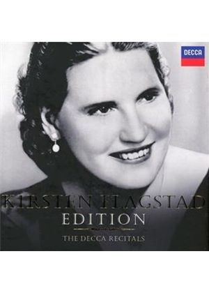 Edition: The Decca Recitals (Music CD)