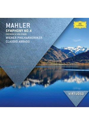 Mahler: Symphonie No. 4 (Music CD)