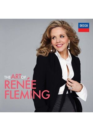 Art of Renée Fleming (Music CD)