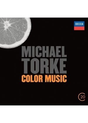 Torke: Color Music (Music CD)