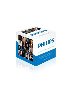 Philips: Original Jacket Collection (Music CD)