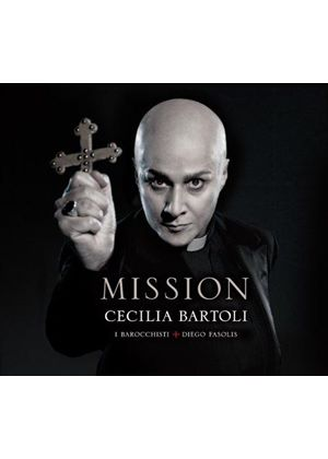 Mission (Music CD)