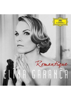 Romantique (Music CD)