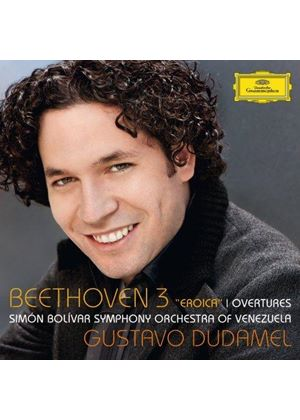 "Beethoven: Symphony No. 3, ""Eroica"" (Music CD)"