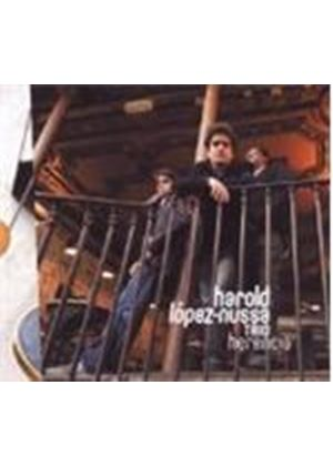 Harold Lopez Nussa - Herencia (Music CD)