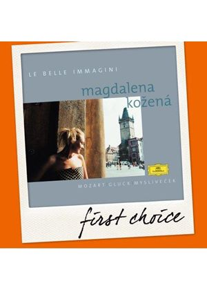 Belle Immagini (Music CD)