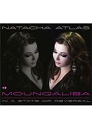 Natacha Atlas - Mounqaliba (Music CD)