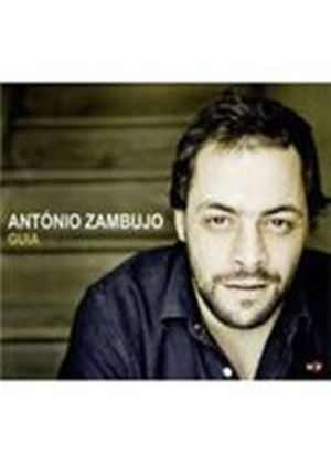 Antonio Zambujo - Guia (Music CD)