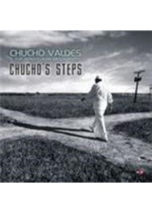 Chucho Valdes - Chucho's Steps (Music CD)
