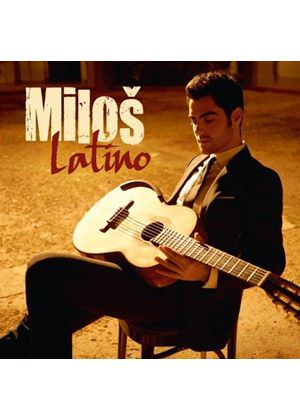Latino (Music CD)