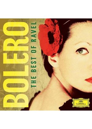 Bolero: The Best of Ravel (Music CD)