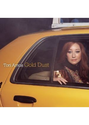 Tori Amos - Gold Dust (CD & DVD) (Music CD)