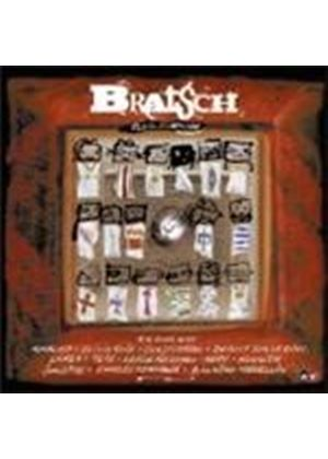 Bratsch - Plein du Monde (Music CD)