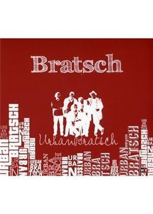 Bratsch - Urban Bratsch (Music CD)