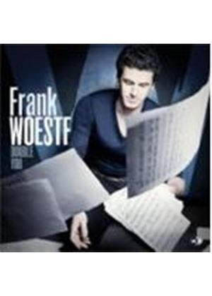 Frank Woeste - Double You (Music CD)