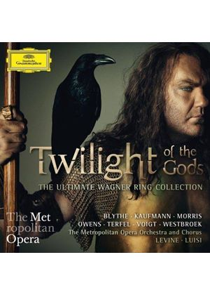 Twilight of the Gods: The Ultimate Wagner Ring Collection (Music CD)