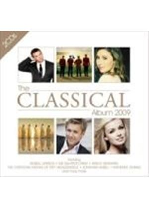 Various Artists - The Classical Album 2009 (2 CD) (Music CD)