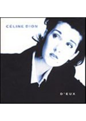 Celine Dion - Deux (Music CD)