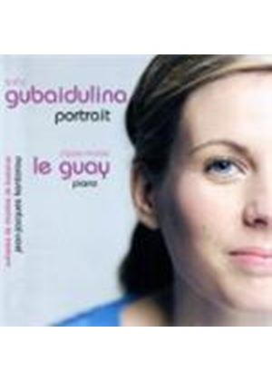 Gubaidulina: Portrait (Music CD)