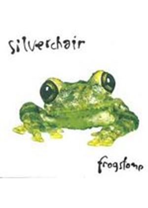 Silverchair - Frogstomp (Music CD)