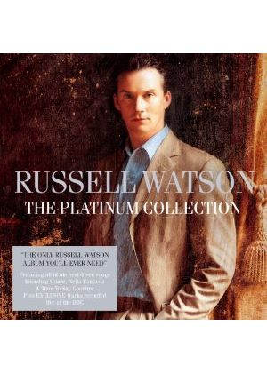 Russell Watson - Platinum Collection, The (Music CD)