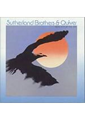 The Sutherland Brothers And Quiver - Reach For The Sky (Music CD)