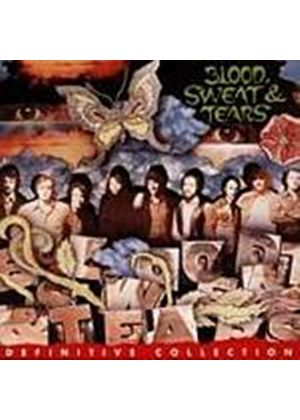 Blood, Sweat And Tears - Definitive Collection (Music CD)