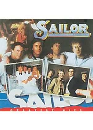 Sailor - Greatest Hits (Music CD)