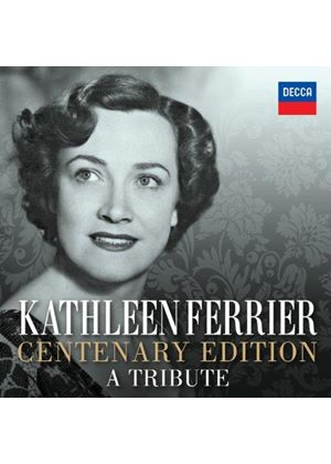 Centenary Edition: A Tribute (Music CD)