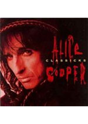 Alice Cooper - Classicks (Music CD)