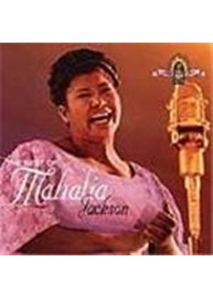 Mahalia Jackson - Best Of Mahalia Jackson, The