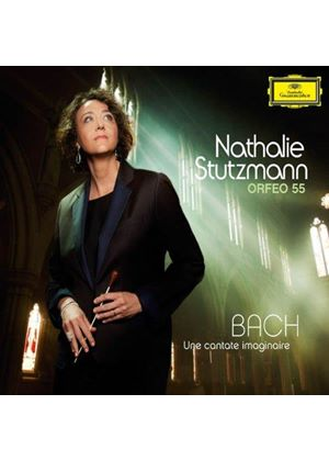 Bach: Une cantate imaginaire (Music CD)