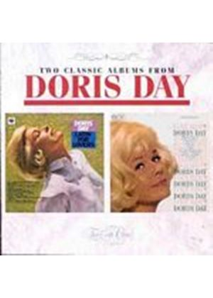 Doris Day - Latin For Lovers/Love Him (Music CD)