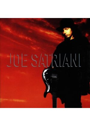Joe Satriani - Joe Satriani (Music CD)