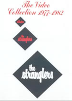 Stranglers-Video Collection.