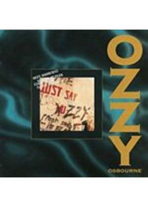 Ozzy Osbourne - Just Say Ozzy (Music CD)
