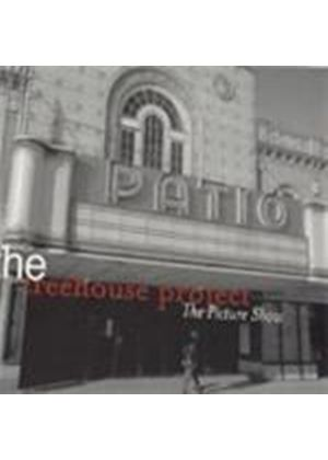 The Treehouse Project - The Picture Show [European Import]