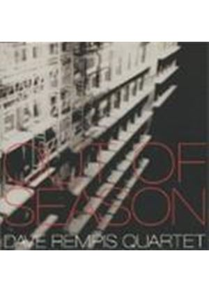 Dave Remps Quartet - Out Of Season