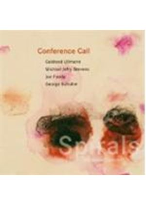 Conference Call - Spirals (The Berlin Concert)