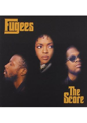Fugees - The Score (Music CD)