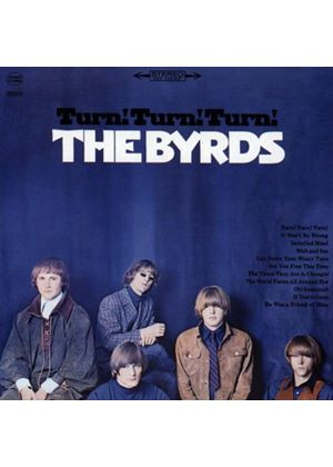 The Byrds - Turn Turn Turn (Music CD)