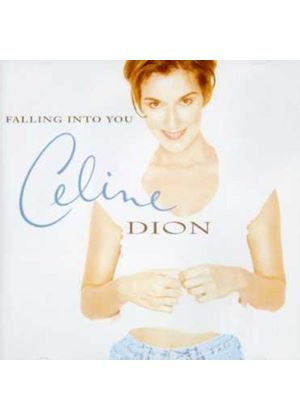 Celine Dion - Falling Into You (Music CD)