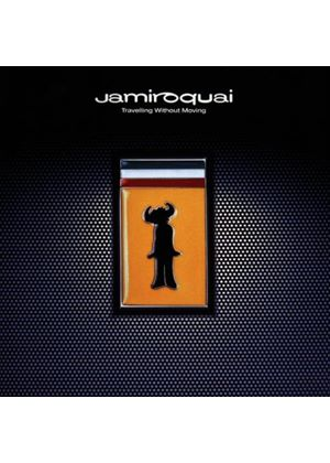 Jamiroquai - Travelling Without Moving (Music CD)